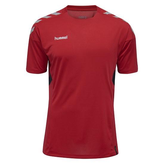 hummel T-Shirt Tech Move Jersey rot
