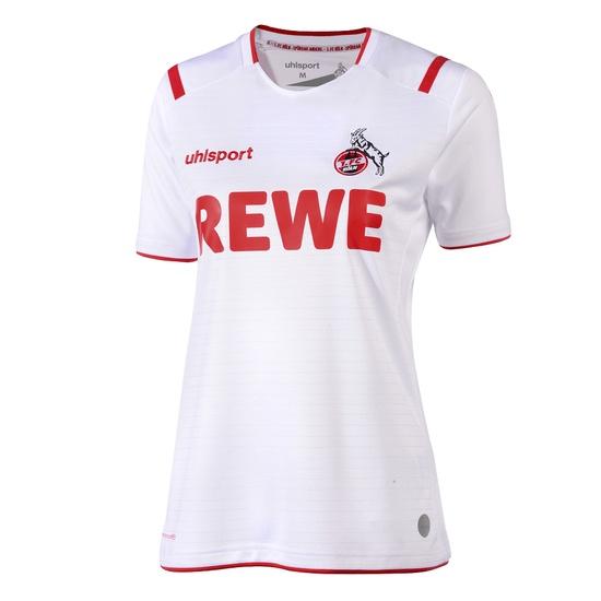 uhlsport 1. FC Köln Trikot 2019/2020 Damen Heim