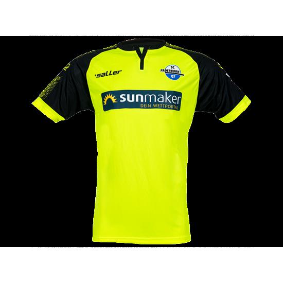 Saller SC Paderborn 07 Trikot 2019/2020 Ausweich