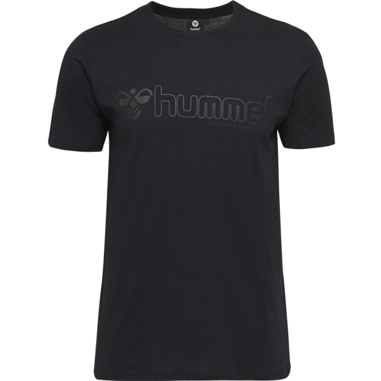 hummel T-Shirt Marcel schwarz