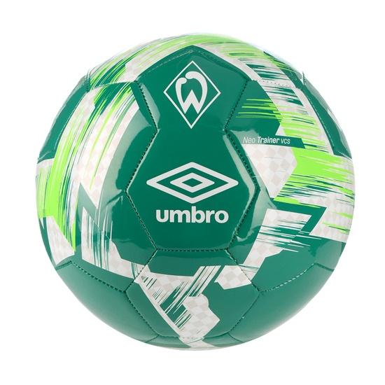 Umbro SV Werder Bremen Ball 2019/2020 Größe 5