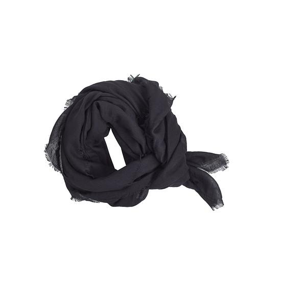 URBAN CLASSICS Tuch One Color schwarz