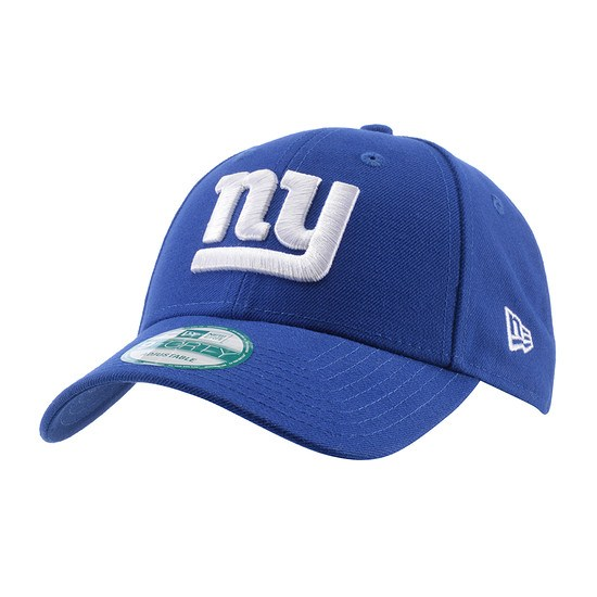 New Era New York Giants Cap The League blau