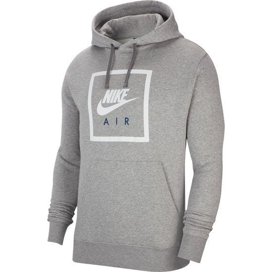Nike Hoodie NIKE AIR Grau