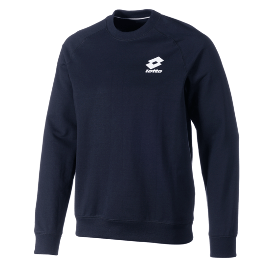 Lotto Sweatshirt Smart RN FT LB navy