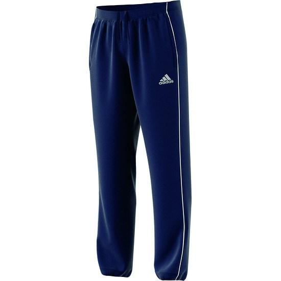 Adidas PES Trainingshose Core 18 Dunkelblau
