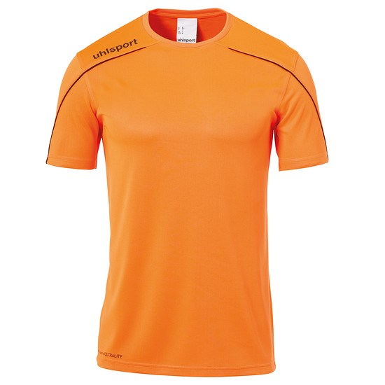 uhlsport Trainingsshirt Stream 22 orange