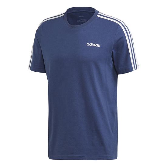 Adidas T-Shirt E 3S Blau