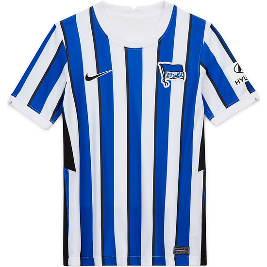 Nike Hertha BSC Trikot 2020/2021 Heim Kinder