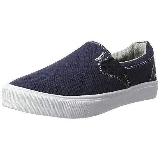 Kappa Slipper Wexford navy/weiß