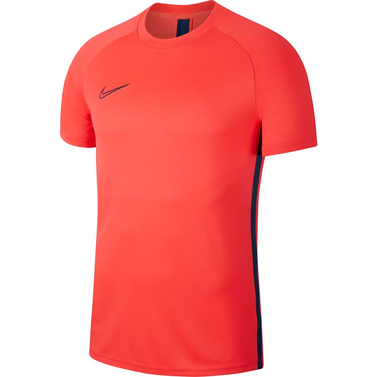 Nike T-Shirt Training Dri-Fit Academy Lachs