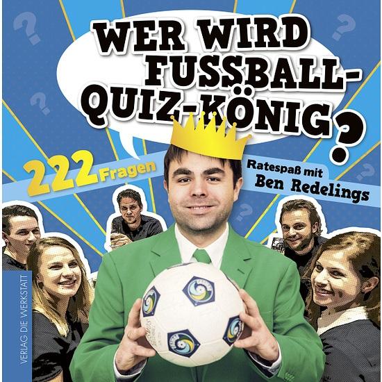 Wer wird Fußball- Quiz-König?