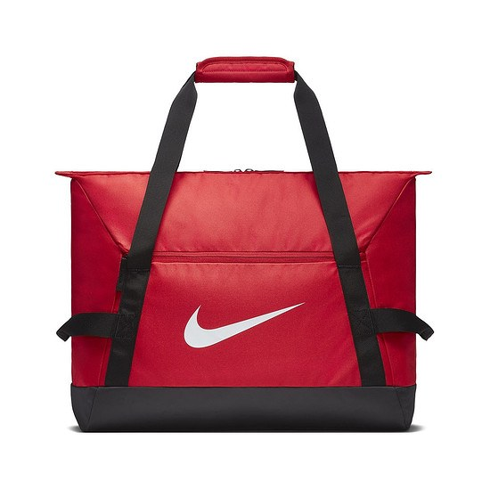 Nike Sporttasche DUFFEL Club Team Medium 48 Liter Rot