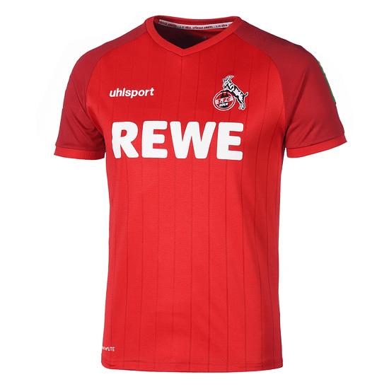 uhlsport 1. FC Köln Trikot 2019/2020 Auswärts