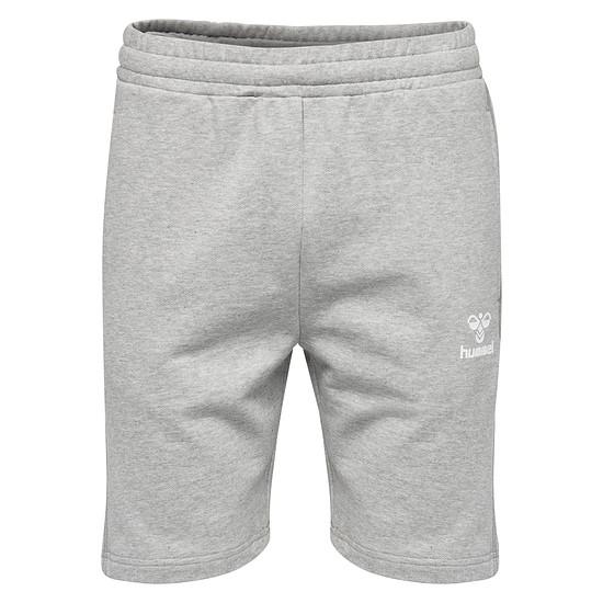 hummel Shorts Comfort hellgrau