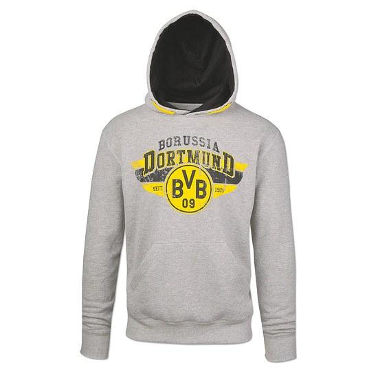 Borussia Dortmund Kapuzen Sweatshirt BVB 09