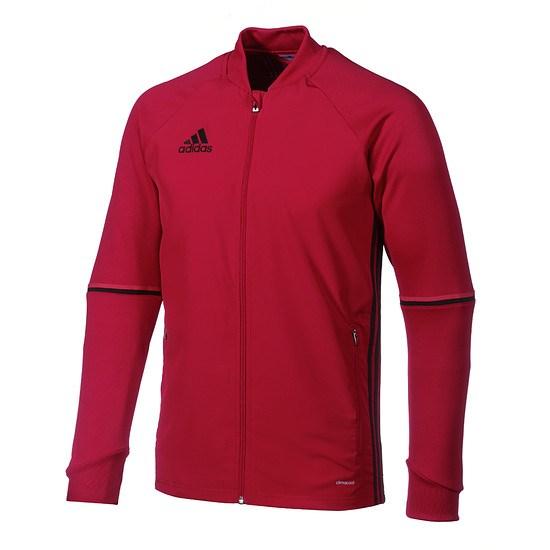 Adidas Trainingsjacke Condivo 16 rot
