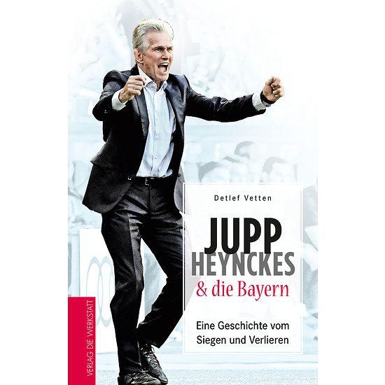 Jupp Heynckes & die Bayern