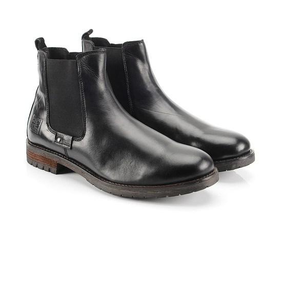 Stan Miller Boots 54208 black