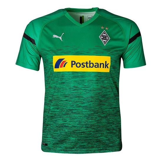 Puma Borussia Mönchengladbach Trikot 2018/2019 Kinder 3rd