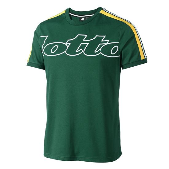 Lotto T-Shirt Athletica II STP grün