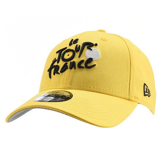 New Era Cap Tour De France Jersey Pack gelb