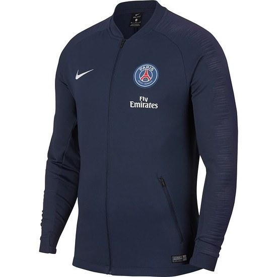 Nike Paris Saint-Germain Anthem Jacket Blau