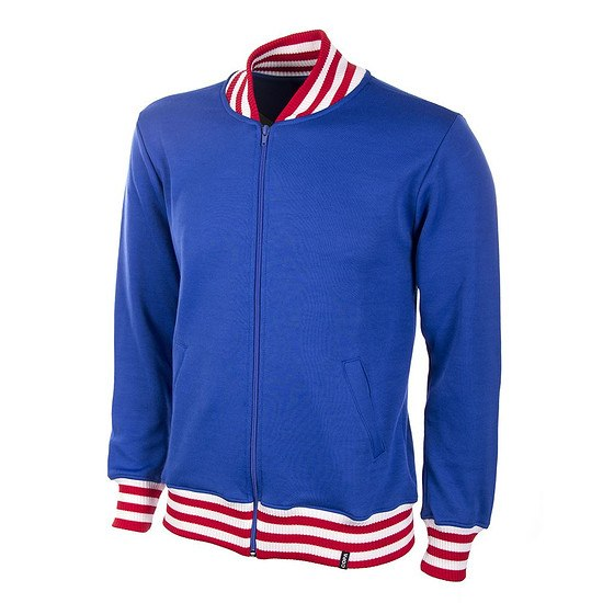 Copa England 1966 Retro Jacket