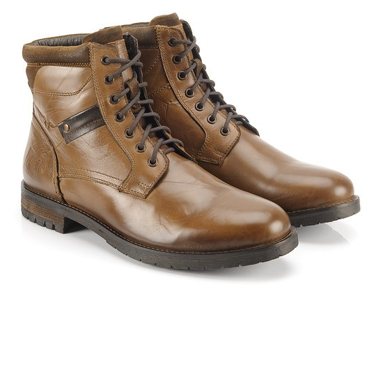 Stan Miller Boots 53849 brown