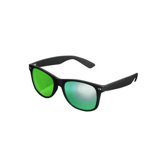 MasterDis Sonnenbrille Likoma Mirror schwarz-grün