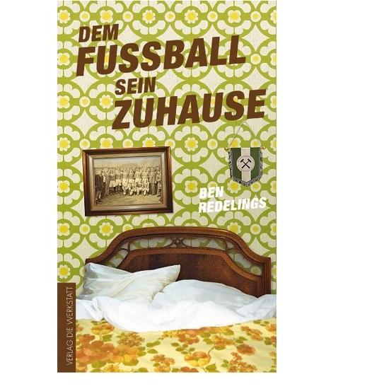 Buch Dem Fussball sein Zuhause