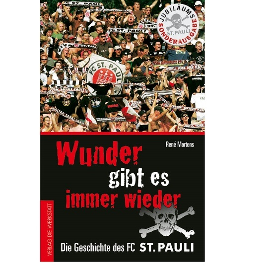 FC St. Pauli Wunder gibt es immer wieder