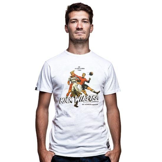 Copa T-Shirt Kick Wilstra Vintage