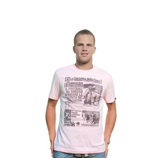 Copa Gazzetta della COPA T-Shirt