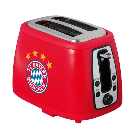 FC Bayern München Sound-Toaster