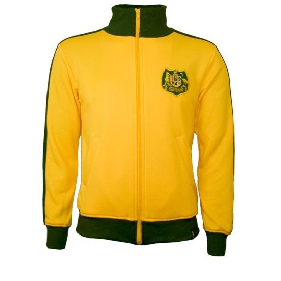 Copa Australien 1970's Retro Jacket