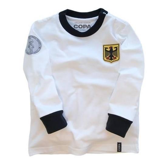 Copa Deutschland First Football Baby Shirt