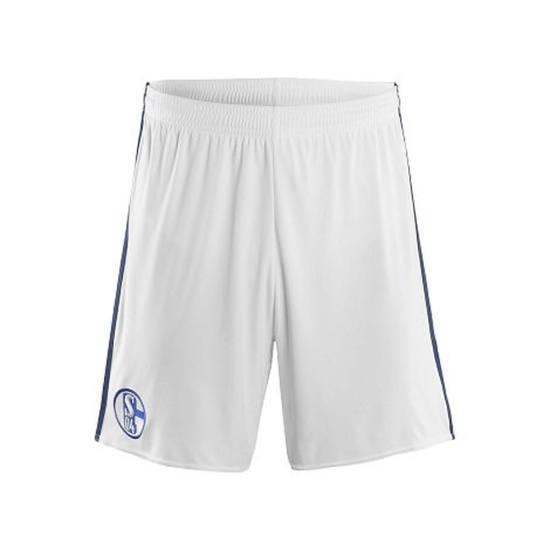 Adidas Schalke 04 Shorts 2017/2018 Kinder Heim