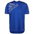 Adidas T-Shirt FREE LIFT Blau (1)