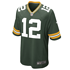 Nike Green Bay Packers Trikot Heim Game Rodgers (1)