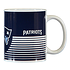 Forever Collectibles New England Patriots Tasse blau (1)