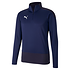 Puma Training Top 1/4 Zip GOAL 23 Marine (1)