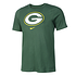 Nike Green Bay Packers T-Shirt DFCT Essential Kinder grün (1)