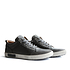 TRAVELIN OUTDOOR Sneaker Aberdeen Low grau/schwarz