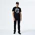 New Era Las Vegas Raiders T-Shirt Graphic Helmet schwarz (1)