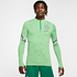 Nike Nigeria Longsleeve NIGERIA Grün (1)