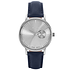 Gant Damen Uhr Park Hill III Midsize silber/blau (1)