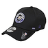 New Era Baltimore Ravens Cap Road 39THIRTY Sideline 2020 schwarz (1)