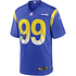 Nike Los Angeles Rams Trikot Heim Game Donald