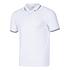 Lotto Poloshirt Classica weiß/navy